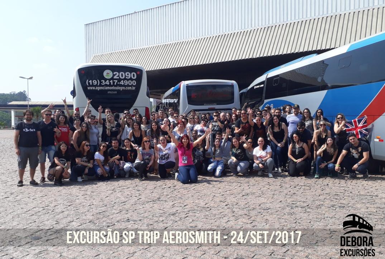 Aerosmith 2017