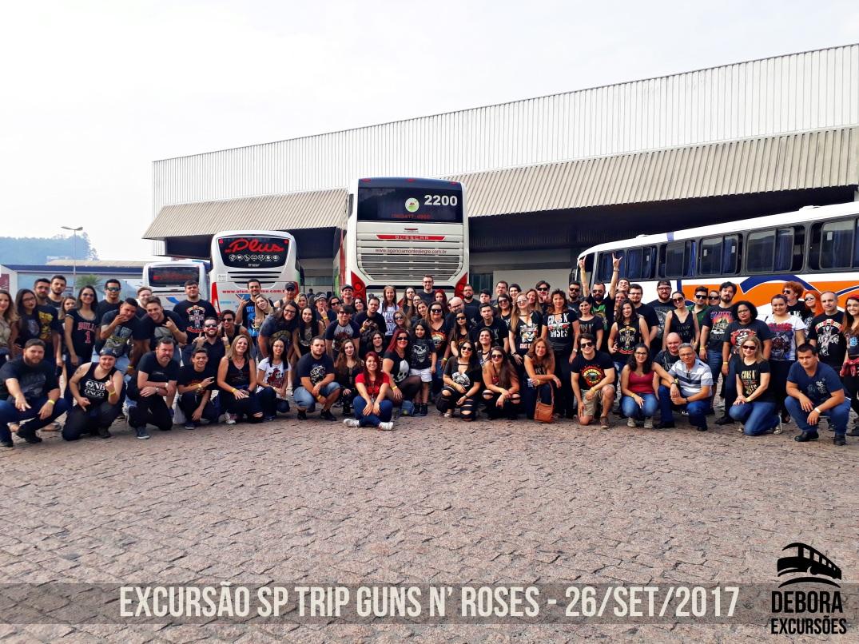 Guns 2017