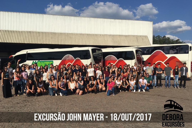 John Mayer 17