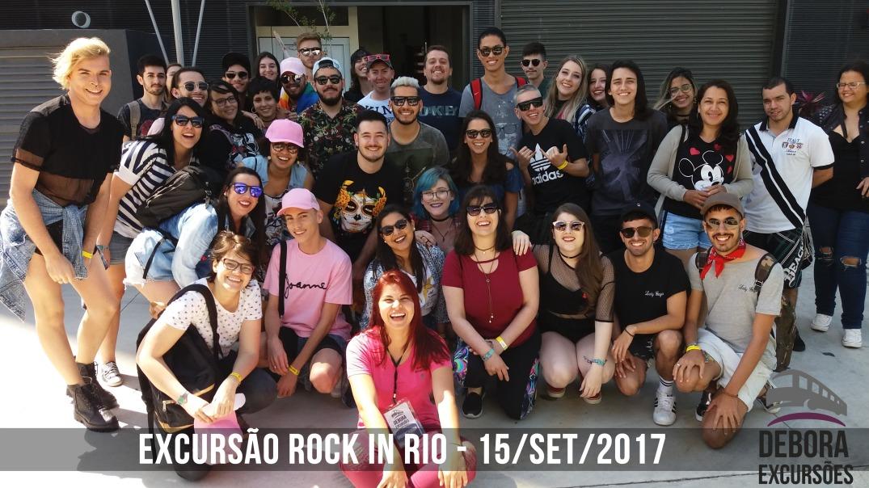 Rock in Rio 15