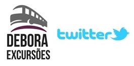 Twitter Debora Excursões