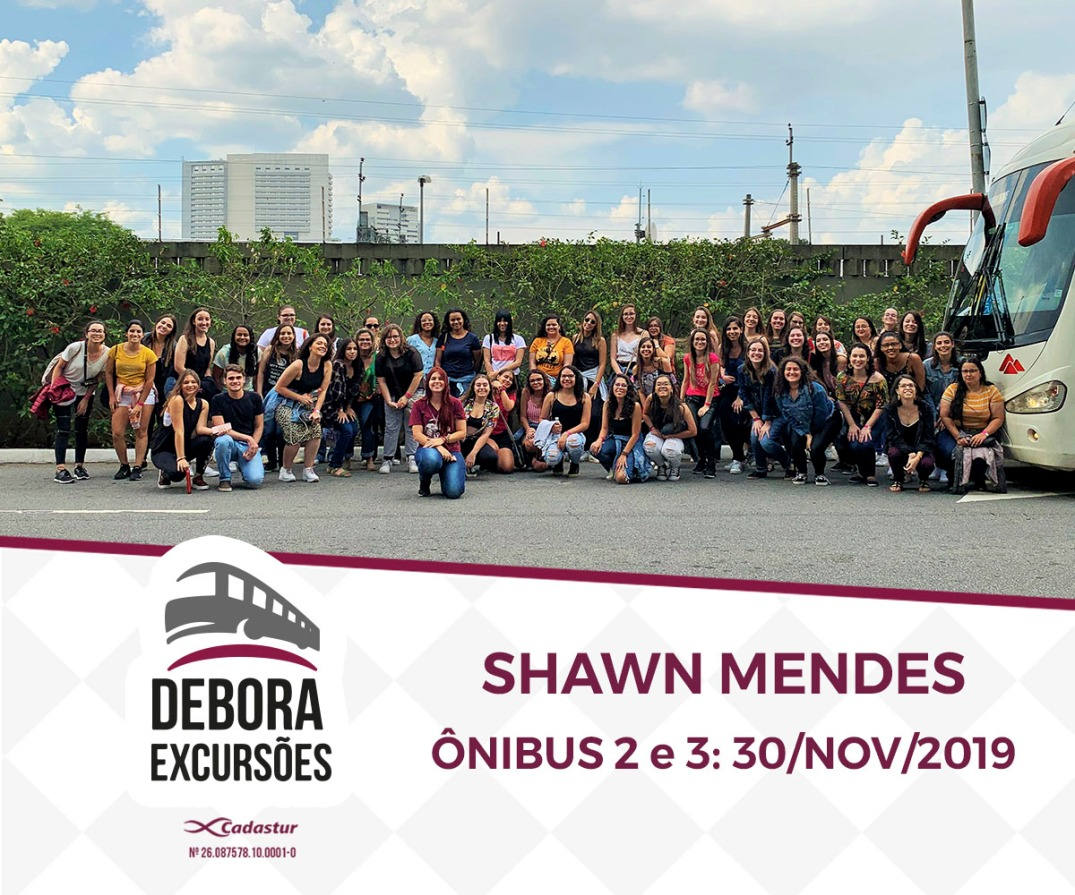 Shawn 30 bus 2 e 3